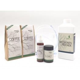 Best Seller - Basic Coffee Enema Pack 2 (Special Offer)