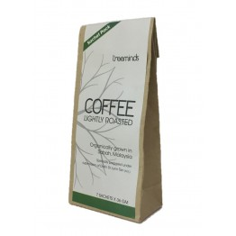 Enema Coffee (7 Sachets) - 250gm