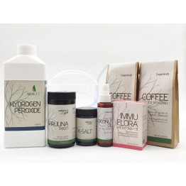 Best Seller - Coffee Enema  Immune Booster Pack 1 (Special Offer)